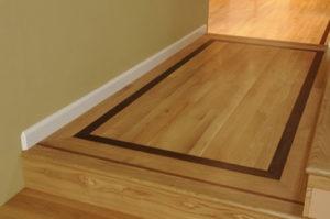 hardwood hallway flooring image 3