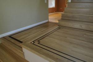 hardwood hallway flooring image 5