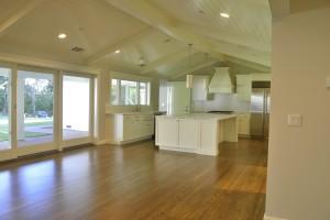 Large image of kitchen floor