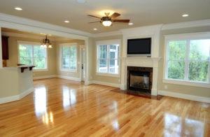 San Jose hardwood flooring