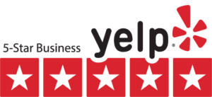 Yelp 5-Star Business Rating image